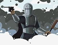 Battlefield 1 | inspired