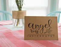 Angel Ruff Photography Note Cards