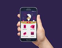 Tarot App (Tarôzinho)
