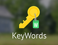 Landing page for the browser add-on site - KeyWords