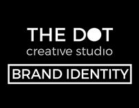 The Dot Creative Studio • Brand Identity