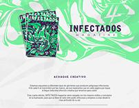 INFECTADOS MAGAZINE - FOUR EDITION