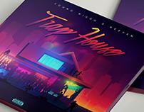 Trap House | Illustration