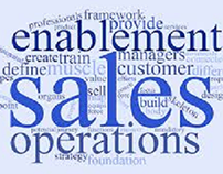 Key Facts about Sales Operations
