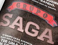 Saga Mototech - Anúncio Indian