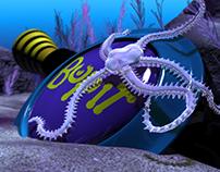 Undersea Adventure Mini Golf