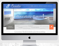 Paradise Bathroom Remodeling
