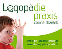 Logopädie Praxis Corina Drzalek