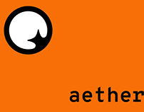 Aether: Nyx concept operating system