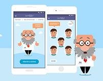 Docteur MOOD - applications mobiles
