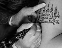 Tattoo, The Body Transform