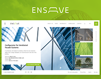 Ensave Construction company