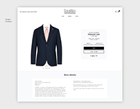 Hugo Sthlm | E-commerce Theme