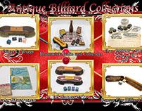 Billiard Collectors