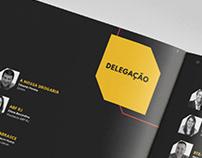 Book impresso - com faca especial - 2018