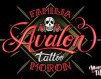 Avalon Tattoo BAS