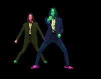 One Man's Dance