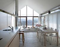 Maison dans les Ardennes