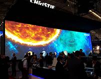 Christie ISE 2017