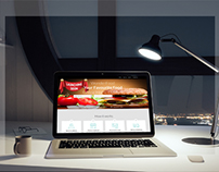 Wonderfood Online food delivery