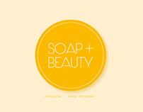 SOAP + BEAUTY