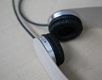 The Perfect Unison headphones - Fixie Al series