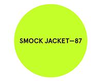 Smock Jacket — 87