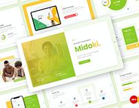 Midoki - Business Presentation