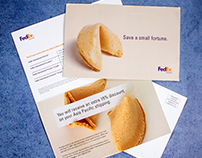 FedEx Direct Mail
