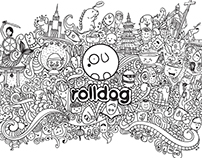 Rolldog Sushi