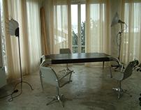 Ara Table 2003