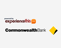 Experience This - Commonwealth Bank Microsite