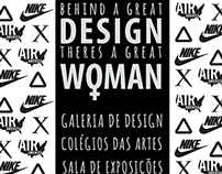 Galeria- Behind a great Design there's a great Woman