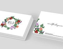 Floral Shop Branding Package