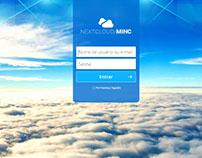 NextCloud/Minc