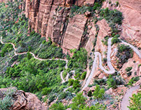 10 of the best US hiking trails