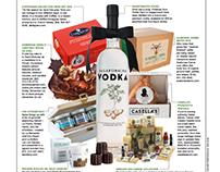 NYC&G November 2017 Issue - Wine