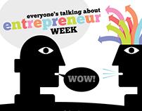 UW-Eau Claire Entrepreneur Week 2015