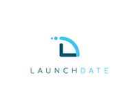 LaunchDate Logo