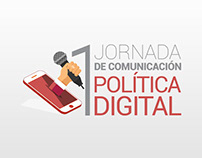 1º Jornada de Comunicación Política Digital