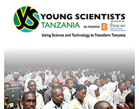 Young Scientists Tanzania
