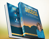 Talk Yourself Into Success - Book Cover