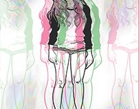 """""""Distort(s)ion"""" (Zine)"""