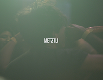 Viles Vinyles - Metztli (Video Tour 2014)