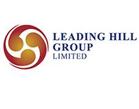 Branding of international company Leading Hill Group