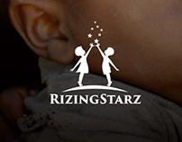 Branding - Rizing Starz