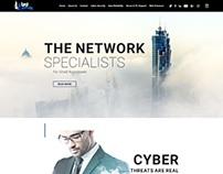 Last Admin Homepage