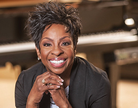 "Gladys Knight for her album ""Where My Heart Belongs"""