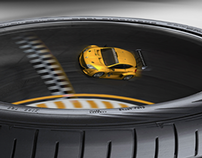 Dunlop Derezza DZ102 (idea concept)