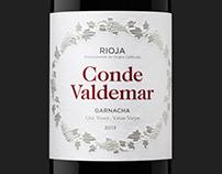 Conde Valdemar